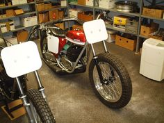 vintage flat trackers | Ossa Flat Trackers Flat Track Motorcycle, Flat Track Racing, Suzuki Motocross, Track Cycling, Flat Tracker, Cafe Bike, Bmw, Dirt Track, Flats