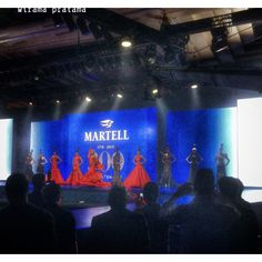wirama pratama collection at martell fashion show