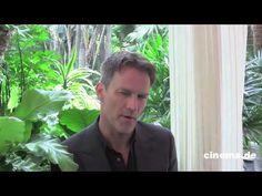 Stephen Moyer // True Blood // Interview // CINEMA-Redaktion
