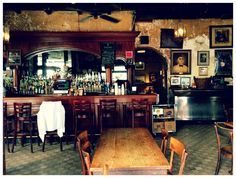 Nine Poetic Old New Orleans Haunts (and One Must-See Plantation)