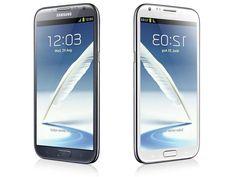 Goedkope Samsung Galaxy Note 2 Aanbiedingen met Mobiel Abonnement #GSM #Aanbieding