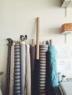fabrics // rennes