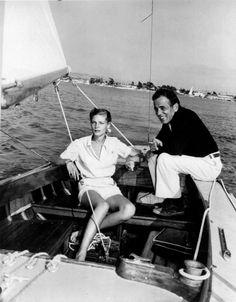 Las juergas de Frank Sinatra, Marilyn Monroe, Humphrey Bogart y Grace Kelly | Lifestyle | EL MUNDO