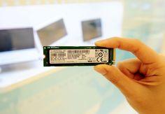 Samsung SM951: Ο νέος PCIe SSD με ταχύτητα ανάγνωσης 2,15GB/s και σημαντικά μειωμένη κατανάλωση