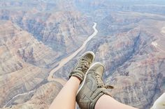 Vegas Grand Canyon Shoe Selfie with FlyNYON. Doorless Helicopter Flights taking Aerial Photography to New Heights! Shoe Selfie, Aerial Photography, New York City, Grand Canyon, Vegas, Fashion, Moda, New York, La Mode