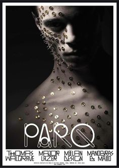 PARQ, May 2010, issue 29