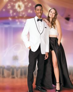37 Best Prom Tuxedos images in 2019 | Dinner jackets, Prom
