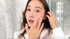 This Is What K-Pop Idol Jessica Jung's Beauty Routine Is Like