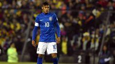 Neymar Banned for the Rest of Copa America  #Neymar #banned #CopaAmerica #team #football