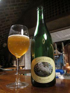 Cantillon Mamouche