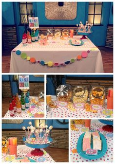 About to Pop #babyshower with #printables.