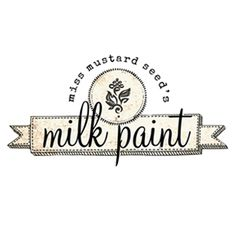 BLISS AND TELL BRANDING COMPANY ::: design & branding miss mustard seed's milk paint www.blissandtellbrandingcompany.com