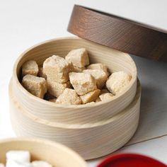 Hako - Soji Collection Small Brown