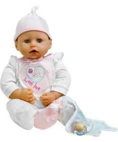 5cb60125e828 17 Best Baby Annabell images