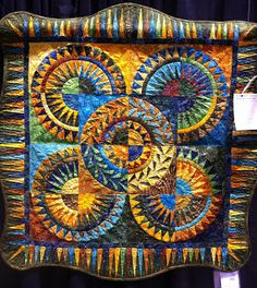 Ormond Beach Quilts: Longarm Quilting Services: May 2012
