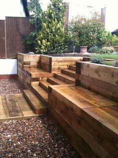 95+ Stuning Backyard Seating Design and Decor Ideas #backyarddesign #backyarddecor #backyardideas