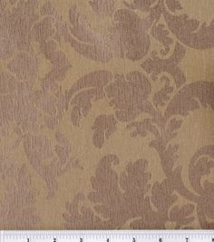 Home Decor Fabrics-Richloom Milton Coffee: home decor fabric: fabric: Shop | Joann.com