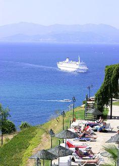 Kusadasi, Turkey  ~ I have been here, Nisey