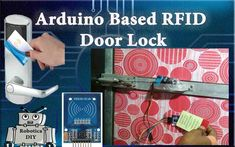 In this tutorial, we will see how to make arduino based RFID Door Lock. And you can see When I show wrong card or wrong keychain tag, it will make sound. When I show my …