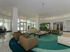 1200 West Ave #1026, Miami Beach, FL 33139 Lobby #MiradorNorth #realmiamibeach