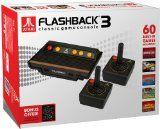 Atari Flashback 3 with 60 built in Atari games, #video# #video game#