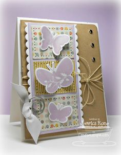mft butterflys dies and stamps