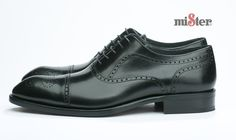 Men Shoes by MiSter #naval