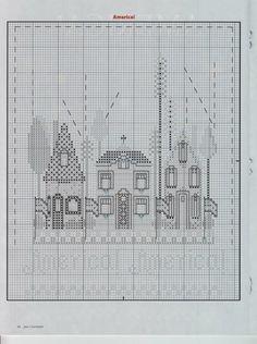 Gallery.ru / Фото #29 - Just Cross Stitch 07-08.11 - Los-ku-tik
