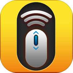 WiFi Mouse Pro(Wireless Mouse/Trackpad/Keyboard) by shimeng wang