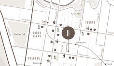 Luxury Brochure, Brochure Design, Flyer Design, Map Design, Graphic Design, Parking Design, Marketing Materials, Guide Book, Infographic