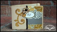 "Sizzix Die Cutting Inspiration and Tips: Pop-up 2torial: Pop 'n Cuts ""Hello"" card"