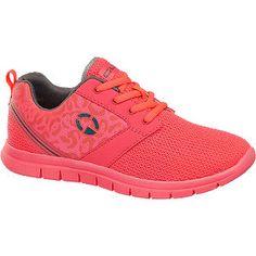 #Graceland #Sneaker #pink für #Damen Light Weight Sohle Absatz 3 0 cm Farbe pink…