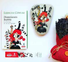 Femlora: Domnișoara Bubble și povestea ei total neobișnuită...