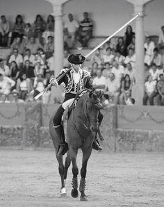 Goyesca Diego Ventura