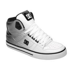 Men's Spartan Hi SE Shoes - DC Shoes