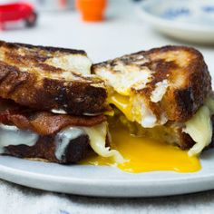 http://www.bonappetit.com/recipe/fancy-grilled-cheese-with-a-fried-egg