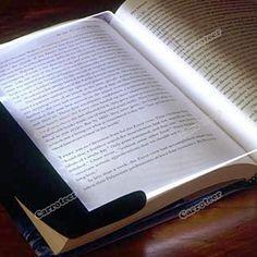 Moda carroteer LED cunha painel de livro de leitura Night Paperback lâmpada Hot cheia nova em Luzes de leitura de Luzes & Iluminação no AliExpress.com | Alibaba Group
