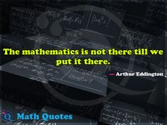I have hardly ever known a mathematician who was capable of reasoning. Math Quotes, Mathematics, Movie Downloads, Knowledge, Inspirational Quotes, Science, Ideas, Math, Life Coach Quotes