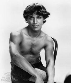 Still of Jesse Borrego in Fame (1982)