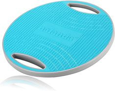 NALANDA Wobble Balance Board, Core Trainer for Balance Training and Exercising, Healthy Material Non-Skid TPE Bump Surface,Stability Board for Kids and Adults Sport Treiben, Wakeboard, Board For Kids, Balance Board, Improve Posture, Injury Prevention, Fitness, Sports Equipment, Back Pain