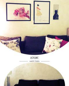 Come decorare con i quadri