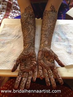 Bridal Henna Artist in New Jersey offer you Henna Designs, Henna Tattoos, Henna Artist in Piscataway, Princeton, Cherry hill.