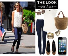 """""""the look"""" by vladaigorevna ❤ liked on Polyvore"""