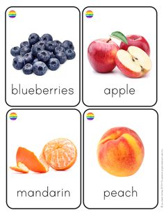 kitchen curtains, fruit xi, coloring 8 balance of nature fruits and veggies capsules, natural fruit Food Flashcards, Flashcards For Kids, Different Fruits, Different Vegetables, Fruits And Vegetables List, Citrus Fruits, Fruit Names, Onion Pie, Activities For Kids