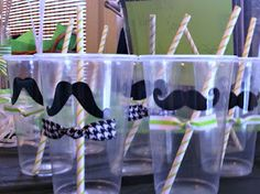 Feed. Pray. Drive...My life in a nutshell.: Ellie's Mustache Bash!