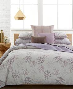 Calvin Klein Mesa 3-pc Bedding Collection | macys.com