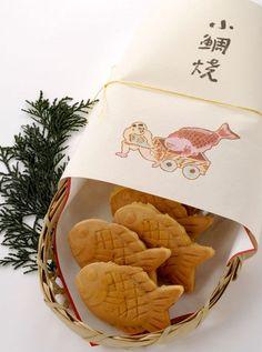 Japanese sweets TAIYAKI - Tourindou Co. Ltd.