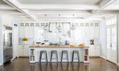 white kitchen   rett peek photography