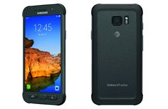 Samsung Galaxy S7 Active goes official with a 4,000 mAh battery - http://vr-zone.com/articles/samsung-galaxy-s7-active-goes-official-4000-mah-battery/110330.html