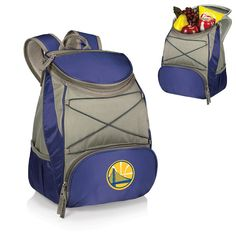 Use this Exclusive coupon code: PINFIVE to receive an additional 5% off the Golden State Warriors NBA PTX Blue Backpack Cooler at SportsFansPlus.com
